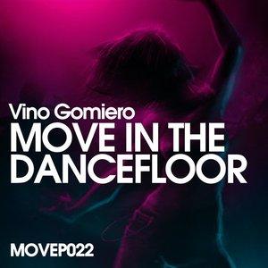 Immagine per 'Move in the Dancefloor EP'