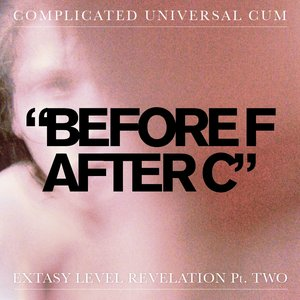 Image for 'Before F After C'