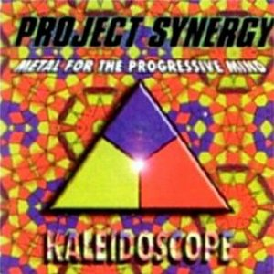 Image for 'Project Synergy'