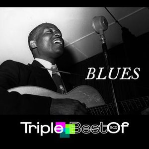 Image for 'Triple Best Of Blues'