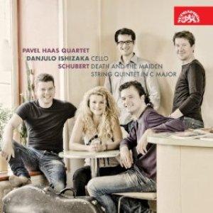 Image for 'String Quintet in C Major, Op. 163, D. 956: II. Adagio'