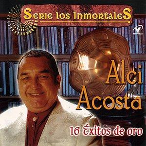 Imagem de 'Serie Los Inmortales - 16 Éxitos De Oro'