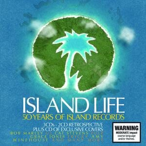 Image for 'Island Life 50'