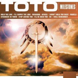 Image for 'Milestones - Toto'