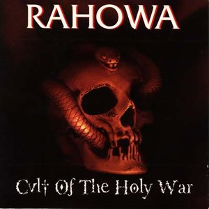 Image for 'Cult Of The Holy War'