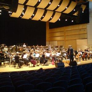 Image for 'Norrköping Symphony Orchestra'