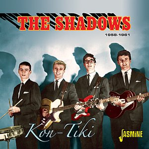 Bild für 'Kon - Tiki, 1958 - 1961'