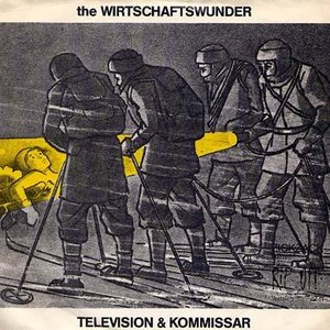Image for 'Television & Kommissar'
