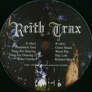 Image for 'Reith Trax'