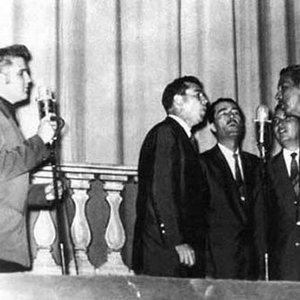 Image for 'Statesmen Quartet'