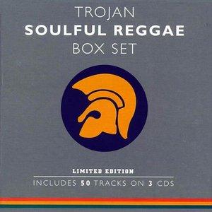 Image for 'Trojan Soulful Reggae Box Set Cd1'