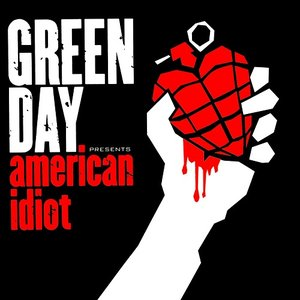 Image for 'American Idiot (bonus disc)'