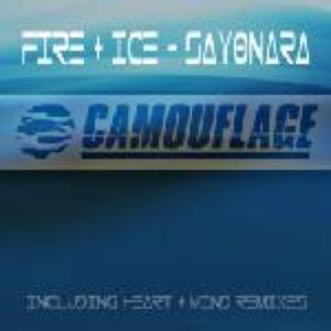 Image for 'Sayonara'