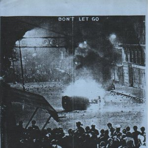 Image for 'Don't Let Go'