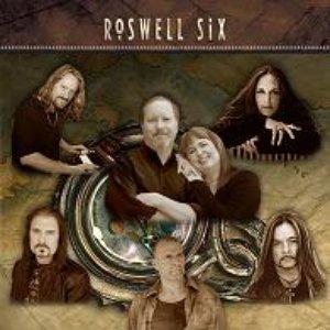 Imagem de 'Roswell Six'