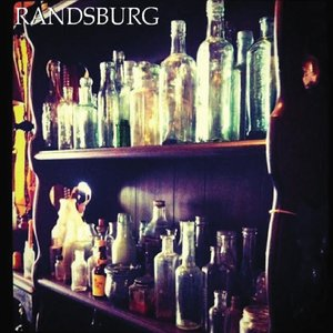 Image for 'Randsburg'