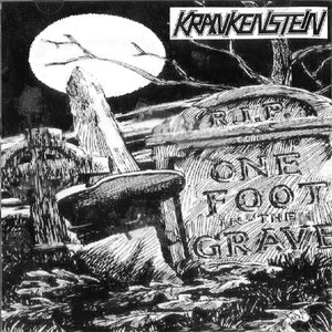 Image pour 'One Foot in the Grave'