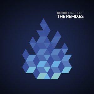 Imagen de 'Make Fire - The Remixes'