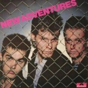 Image for 'New Adventures'