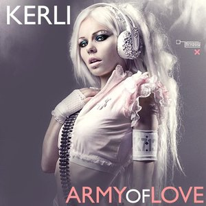 Image for 'Army of Love'