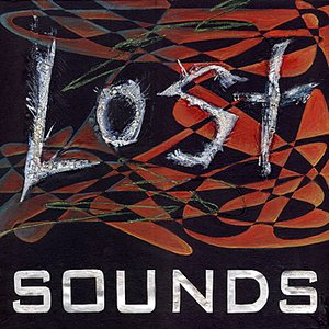 Image for 'Lost Sounds'