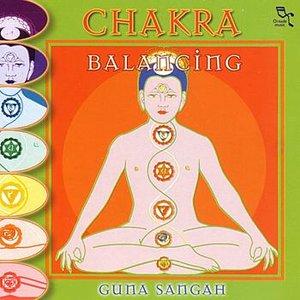 Image for 'Muladhara Chakra'