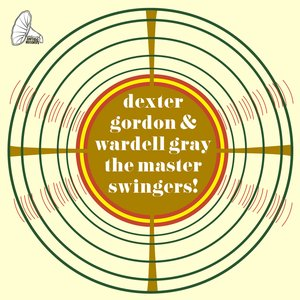 Image for 'The Master Swingers!'