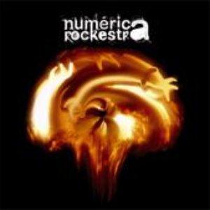 Image for 'Numerica Rockestra'