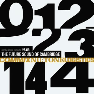 Imagem de 'The Future Sound Of Cambridge 3'
