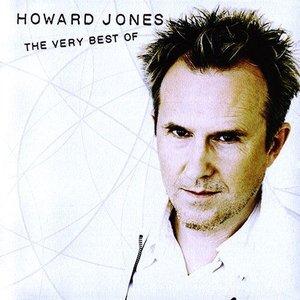 Imagen de 'Howard Jones: The Very Best of'