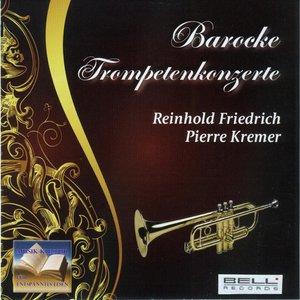 Bild für 'Barocke Trompetenkonzerte'