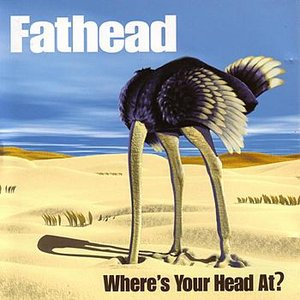 Image for 'Where's Your Head At?'
