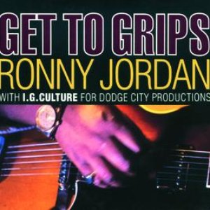 Image for 'Get To Grips'
