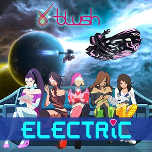 Image for 'Electric'