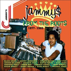 Image for 'Jammys From The Roots'