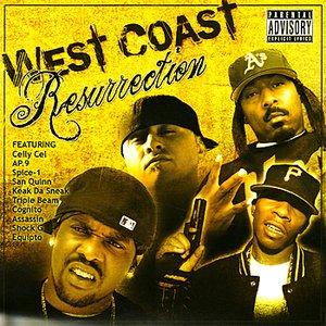 Image for 'West Coast Resurrection'