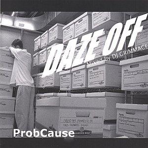 Image for 'Daze Off'