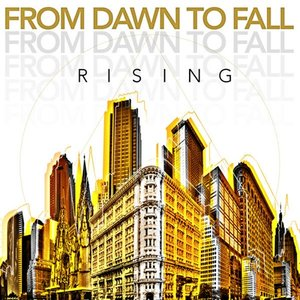 Image for 'Rising'