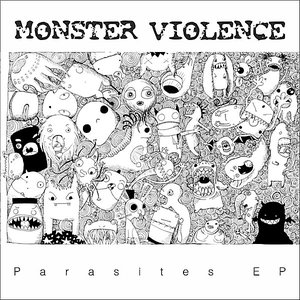 Image for 'Parasites - EP'