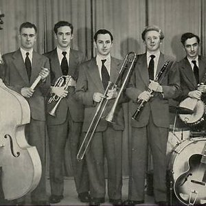 Image for 'The Saints Jazz Band'