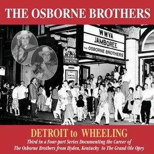 Image for 'Detroit To Wheeling'