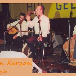Image for 'Koma Gulen Xerzan'