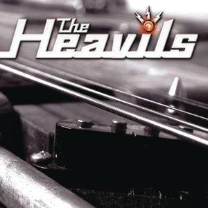 Image for 'The Heavils'