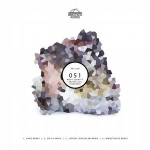 Image for 'Move Slow Remix'