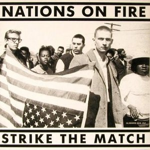 Image for 'Strike The Match'