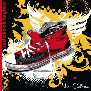 Image for 'Red Chuck Taylors'