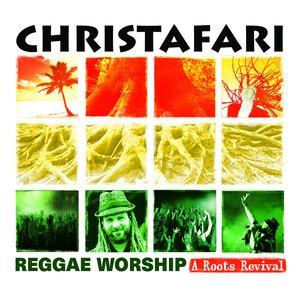 Imagem de 'Reggae Worship: A Roots Revival'