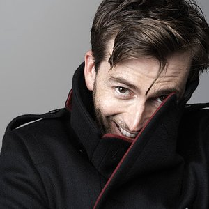 Image for 'David Tennant'