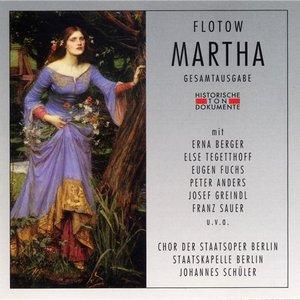 """""""Martha""""的封面"""
