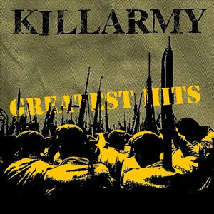 Image for 'Killarmy's Greatest Hits'